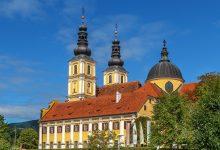 Photo of Štýrsko – Mariatrost Basilica