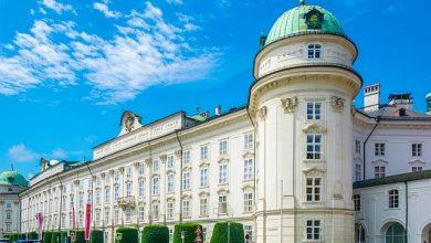 Photo of Tyrolsko – Imperial Hofburg Innsbruck