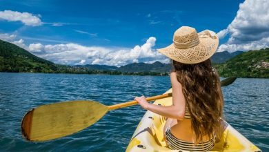 Photo of Letní turistické karty – Burgenland