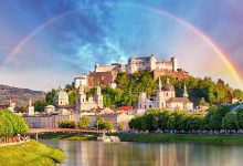 Photo of Salzbursko – Salzburg