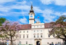Photo of Horní Rakousy – Landhaus