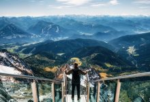 Photo of Dachstein
