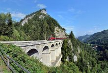 Photo of Semmering