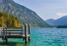 Photo of Jezero Lunzer See