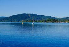 Photo of Jezero Attersee