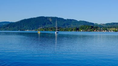 Photo of Jezero Attersee