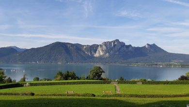 Photo of Jezero Mondsee