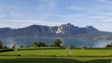 Photo of Jezero Mondsee