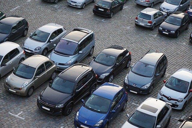 parkování letiště vídeň