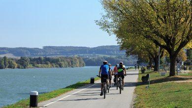 Photo of TOP cyklotrasy v Dolním Rakousku