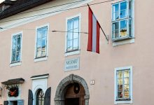 Photo of Mozart-Wohnhaus