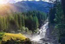 Photo of Riesachwasserfall