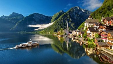 Photo of Hallstatt