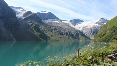 Photo of Kaprun – Zell am See