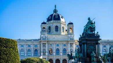 Photo of Uměleckohistorické muzeum ve Vídni